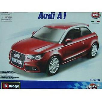 Burago Audi A1 (Babies and Children , Toys , Vehicles And Tracks , Mini Vehicles , Cars)