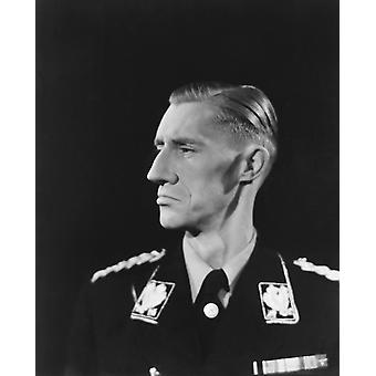 was hitler mad man Rarely has the gap between outlandish concept and pedestrian execution been quite so wide as it is with the man who killed hitler and then the bigfoot.