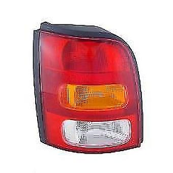 Left Rear Lamp for Nissan MICRA 1998-2000