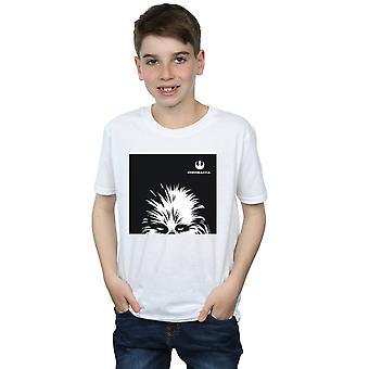Star Wars Boys Chewbacca Look T-Shirt