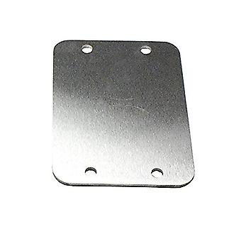 Yukon (YA W39147) Disconnect Block-Off Plate for Dana 30 Differential