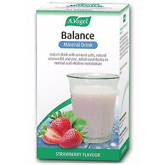 A.Vogel Balance Mineral Drink (Strawberry Flavour) - 21Sachets