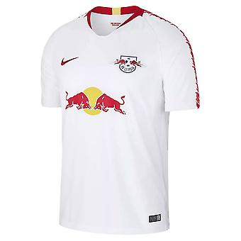 2018-2019 Red Bull Leipzig Home Nike Shirt (Kids)