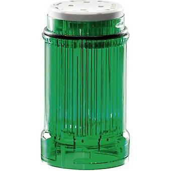 Signal tower component LED Eaton SL4-L120-G Green Green Non-stop light signal 120 V