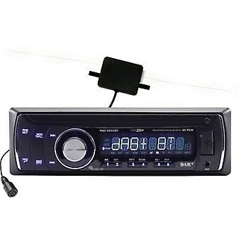 Caliber Audio Technology RMD 234DBT Car stereo DAB+ tuner, Bluetooth handsfree set