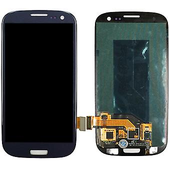 LCD Display & Touch Screen Digitizer Assembly Replacement for Samsung Galaxy S3