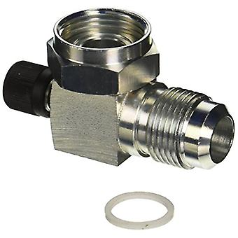 Four Seasons 12710 Straight Male Standard O-Ring Air Conditioning Fitting