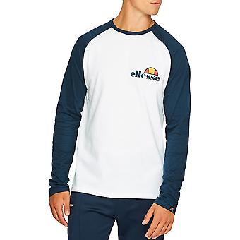 Ellesse Thero Long Sleeve T-Shirt