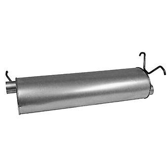 Walker 18955 Direct-Fit Muffler Assembly