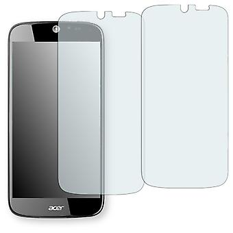 Acer liquid jade plus screen protector - Golebo crystal-clear protector (miniature sheet)