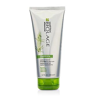 Matrix Biolage Advanced FiberStrong Conditioner (för ömtåligt hår) - 200ml/6.8 oz