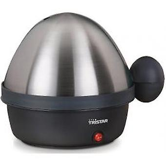 TriStar stainless steel egg cooker EK 3076