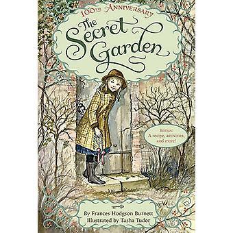 Segredo do jardim (edição de aniversário 100) por Frances Hodgson Burnett