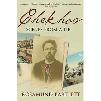 تشيخوف-مشاهد من حياة واسطة روزاموند بارتليت-كتاب 9780743230759