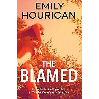 The Blamed by The Blamed - 9781473681095 Book