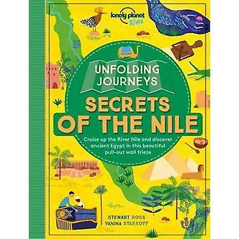 Pågående resor - hemligheter av Nilen av Lonely Planet Kids - 9781