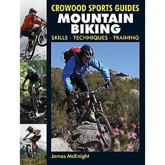 Mountain bike - competenze - tecniche - formazione di James McKnight - 9