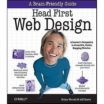 Hoved første webdesign af Ethan Watrall - Jeff Siarto - 9780596520304