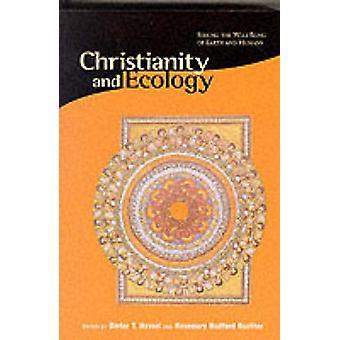 Kristendommen og økologi - søger velvære af jorden og mennesker