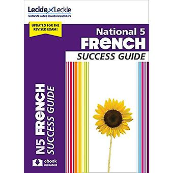 National 5 French Success Guide (Success Guide) by Ann Robertson - 97