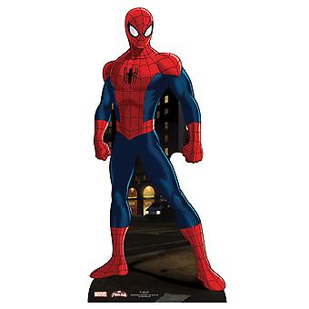 Spider-Man Lifesize Cardboard Cutout / Standee / Standup - Marvel Super Hero