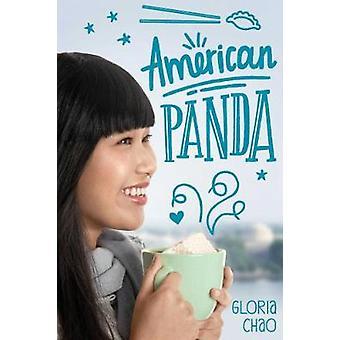 Amerykański Panda przez Gloria Chao - 9781534425699 książki