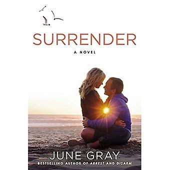 Surrender (Disarm Novels)