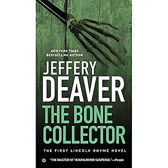 The Bone Collector (Lincoln Rhyme Novels)