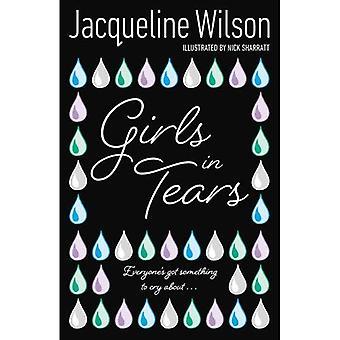 Girls in Tears (Girls)