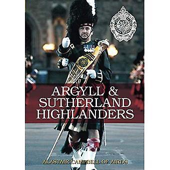 Argyll und Sutherland Highlanders