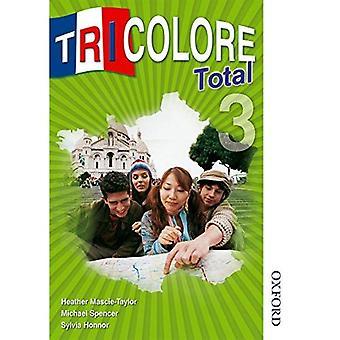 Tricolore totalt 3