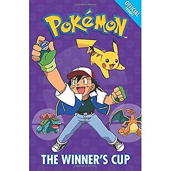 The Official Pokemon Fiction: The Winner's Cup: Book 8 - Pokemon (Paperback)