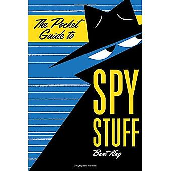 The Pocket Guide to Spy Stuff (Pocket Guide)