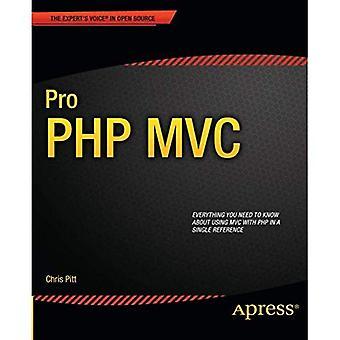 Pro PHP MVC (professionelle Apress) (Experten Stimme in Open-Source)