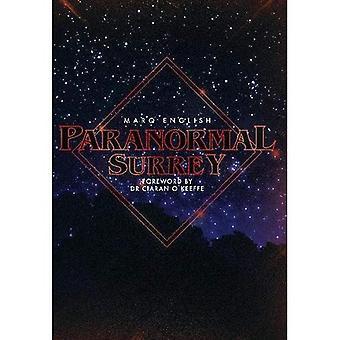 Surrey paranormal