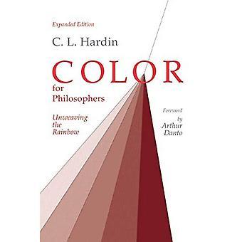 Farbe für Philosophen: Unweaving des Regenbogens