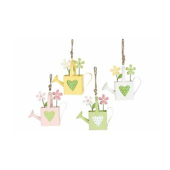 Gisela Graham Watering Can Decorations