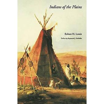 Indians of the Plains by Lowie & Robert Harry