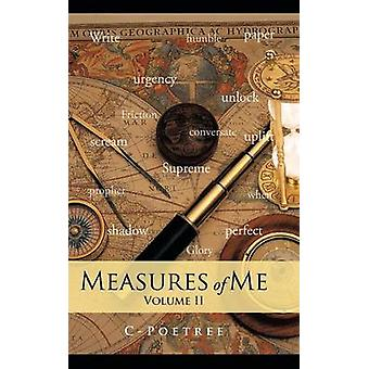 Measures of Me by Bass & Carlton M.