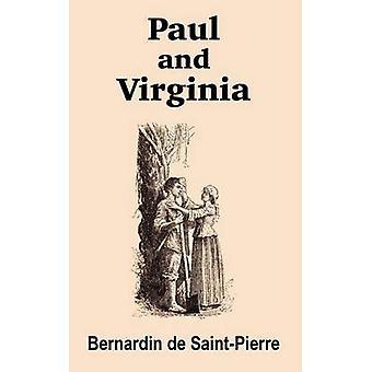 Paul and Virginia by de SaintPierre & Bernardin