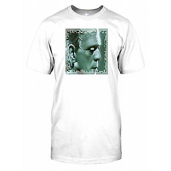 Frankensteins Monster Kinder T Shirt