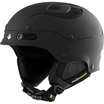 Dulce protección casco de soldado MIPS - tierra negra