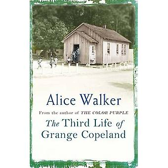 The Third Life of Grange Copeland by Alice Walker - 9780753819500 Book