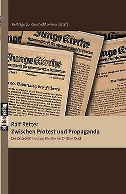 Zwischen Prougeest und Propaganda by Retter & Ralf
