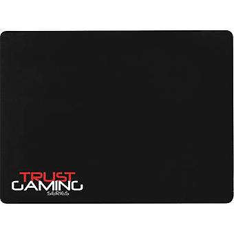 Trust GXT 204 Gaming mouse pad Black