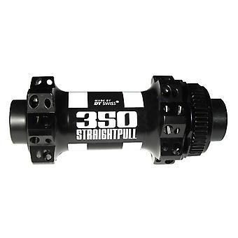 DT Swiss 350 Straightpull boost MTB front hub disc CenterLock / / 15 x 110 mm