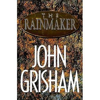 Rainmaker by John Grisham - 9780385424738 Book