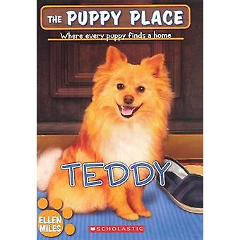 Teddy by Ellen Miles - 9780606315296 Book