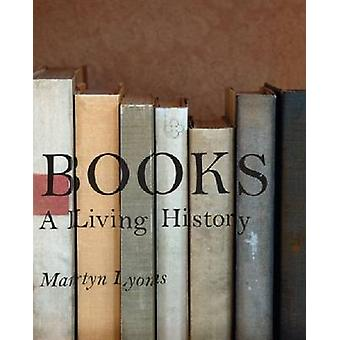 Books - A Living History by Martyn Lyons - 9781606060834 Book