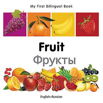 My First Bilingual Book - Fruit by Milet Publishing - 9781840596342 B